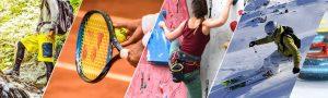 軽井沢エリアのスポーツとレジャーページヘッダー画像
